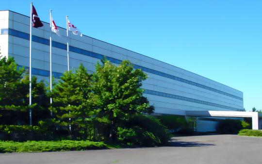 SOC Akita Factory