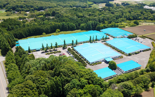 SOC Tochigi Factory